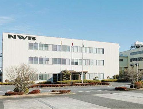 日本ワイパーブレード株式会社