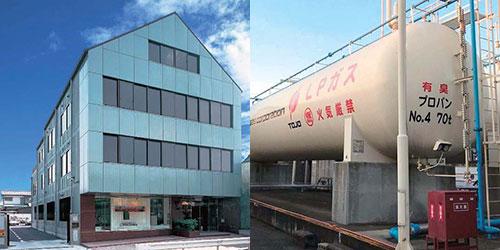 東上ガス株式会社 首都圏統轄支店